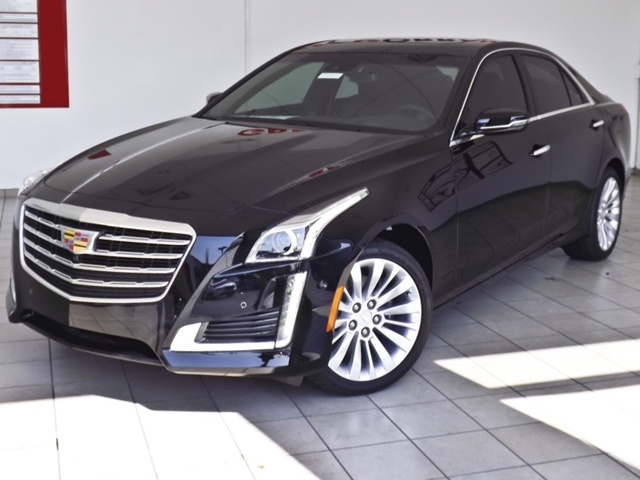 new 2017 cadillac cts 3 6l premium luxury midsize for sale. Black Bedroom Furniture Sets. Home Design Ideas