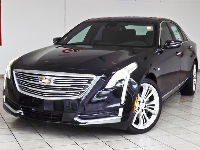 new 2017 cadillac ct6 3 0l twin turbo platinum midsize for. Black Bedroom Furniture Sets. Home Design Ideas