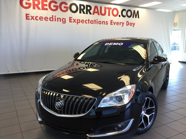New 2017 buick regal turbo sport touring midsize for sale h9189216 new 2017 buick regal turbo sport touring fandeluxe Choice Image
