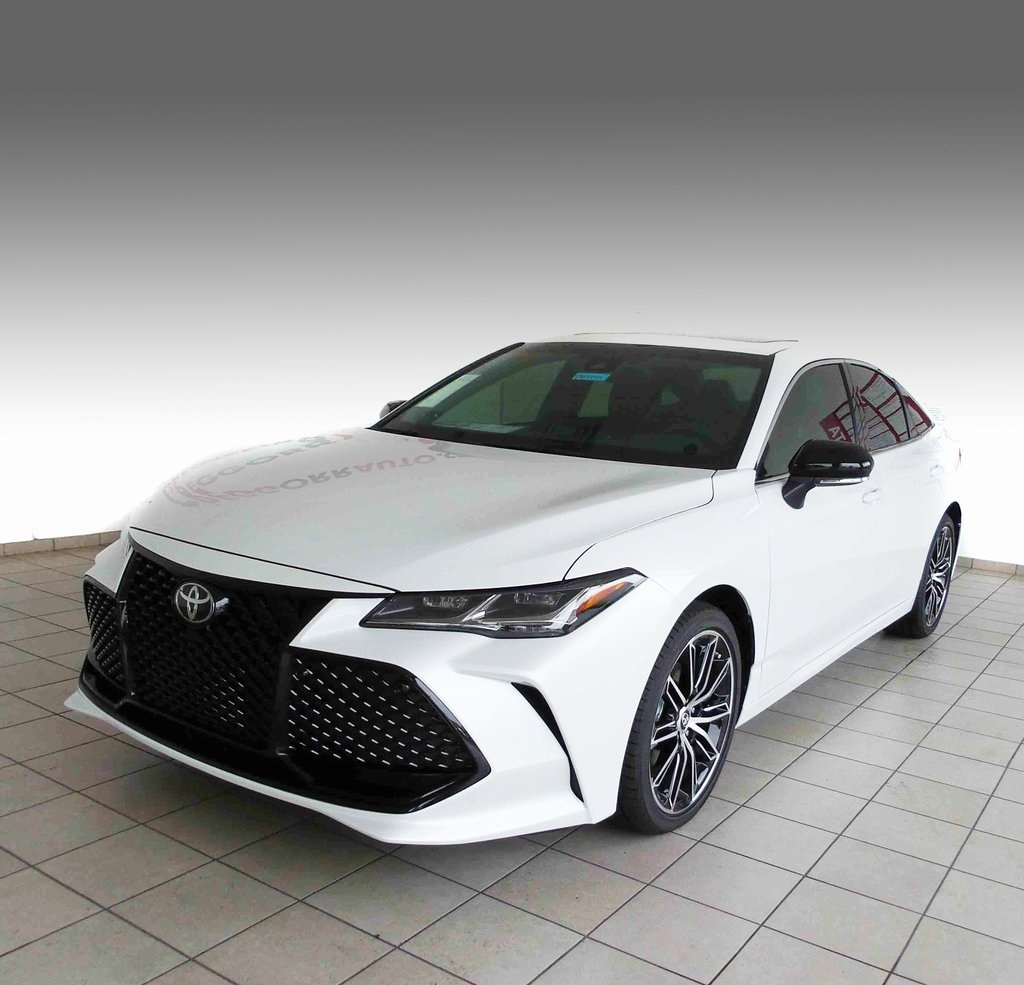 Toyota Avalon For Sale Used: New 2019 Toyota Avalon Touring 4D Sedan For Sale #T007445