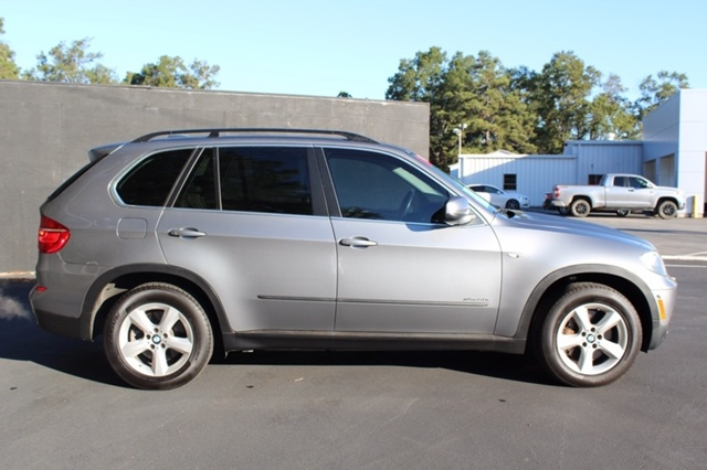 PreOwned BMW X I SUV For Sale P Gregg Orr Auto - 2013 bmw x5 50i
